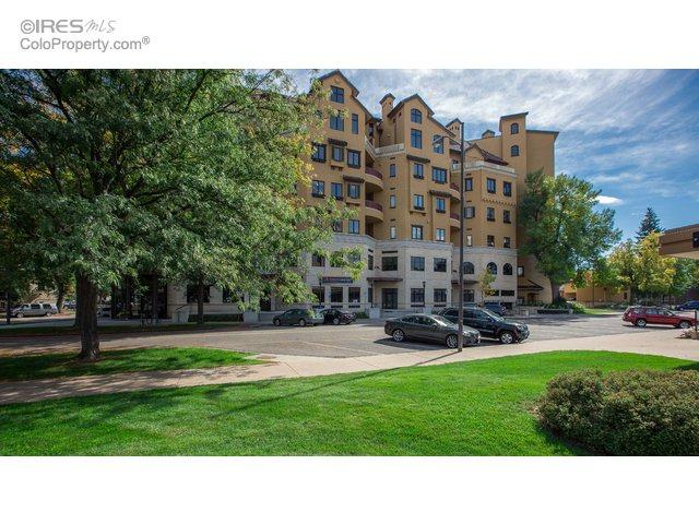 224 Canyon Ave #414, Fort Collins, CO 80521 (MLS #795809) :: 8z Real Estate