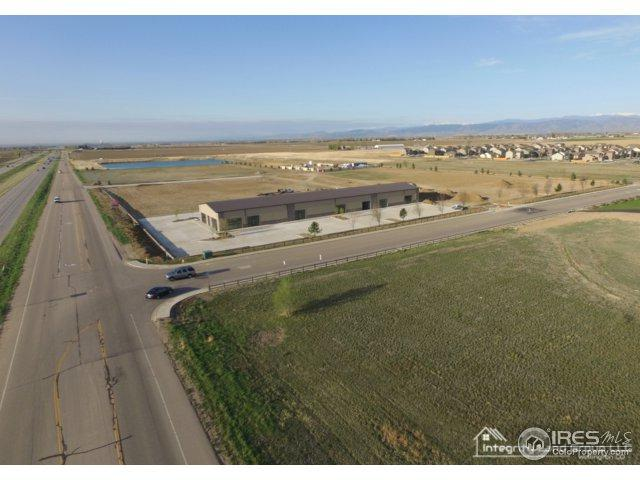6598 Buttercup Dr Lot 3, Wellington, CO 80549 (MLS #797574) :: The Daniels Group at Remax Alliance