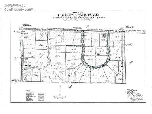 9102 County Road 44, Milliken, CO 80543 (MLS #801708) :: 8z Real Estate