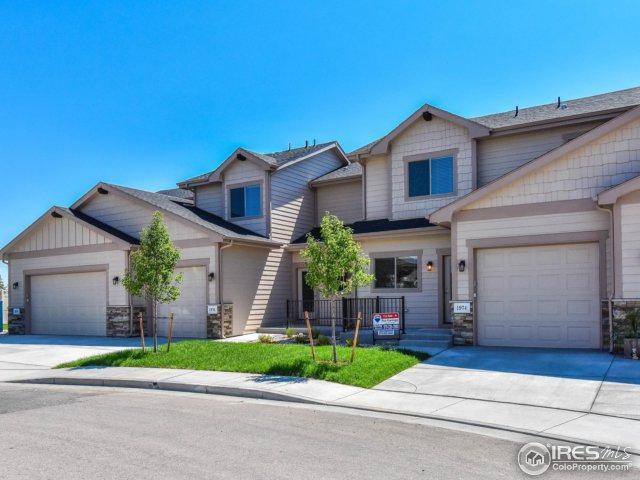 1978 Pikes Peak Dr, Loveland, CO 80538 (MLS #806462) :: Downtown Real Estate Partners