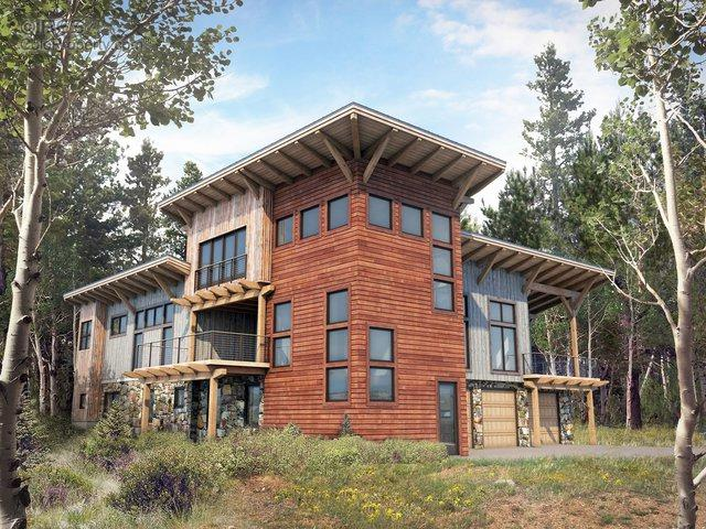 14 Ridge View Rd, Nederland, CO 80466 (MLS #808613) :: 8z Real Estate