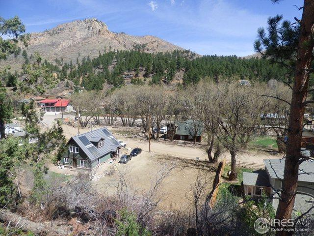 41 Main St, Jamestown, CO 80455 (MLS #809107) :: 8z Real Estate