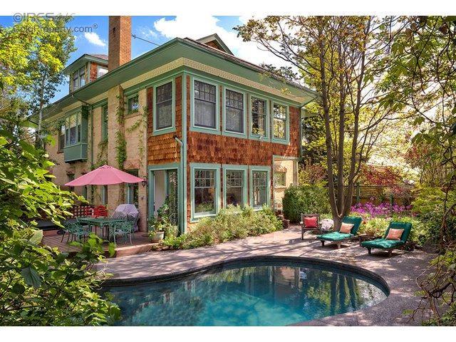 655 12th St, Boulder, CO 80302 (MLS #809578) :: 8z Real Estate