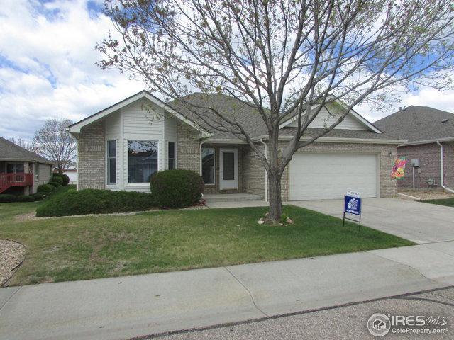 514 Trailwood Cir, Windsor, CO 80550 (MLS #810413) :: 8z Real Estate