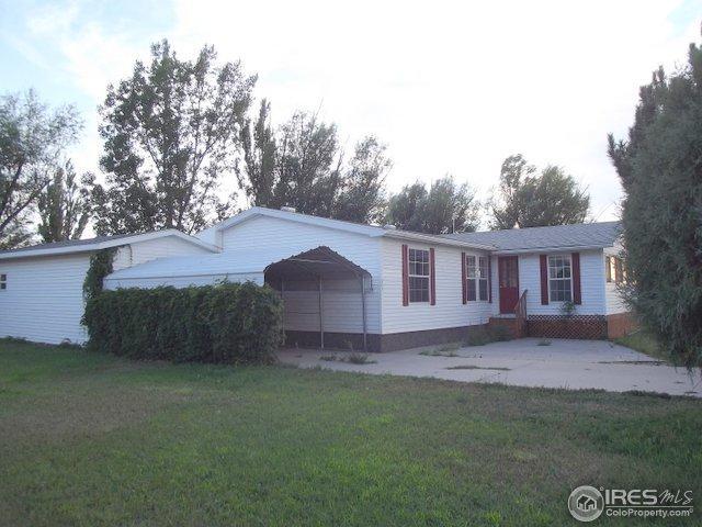 604 Gardiner St, Peetz, CO 80747 (MLS #811485) :: 8z Real Estate