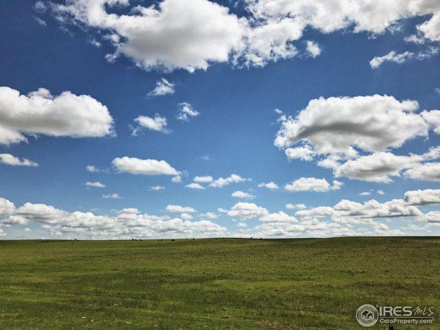 0 N County Road 11 - Lot 2, Wellington, CO 80549 (MLS #811795) :: 8z Real Estate
