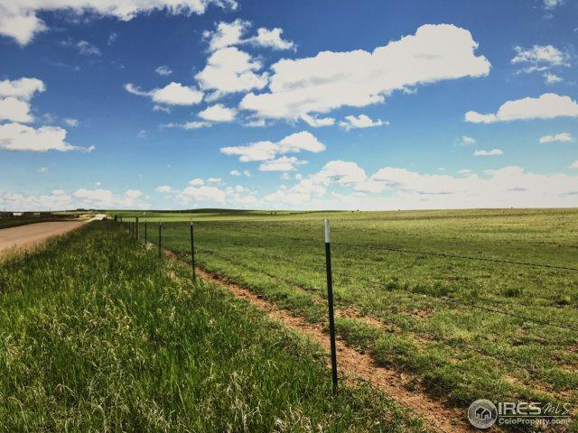 0 N County Road 11 - Lot 3, Wellington, CO 80549 (MLS #811823) :: 8z Real Estate