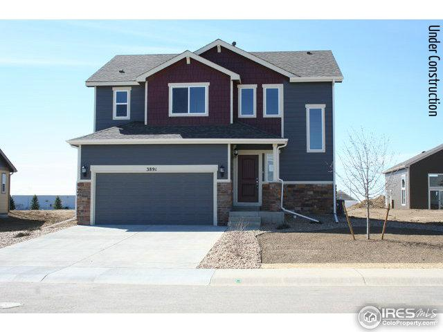 6808 Indian Paintbrush St, Frederick, CO 80530 (MLS #811943) :: 8z Real Estate