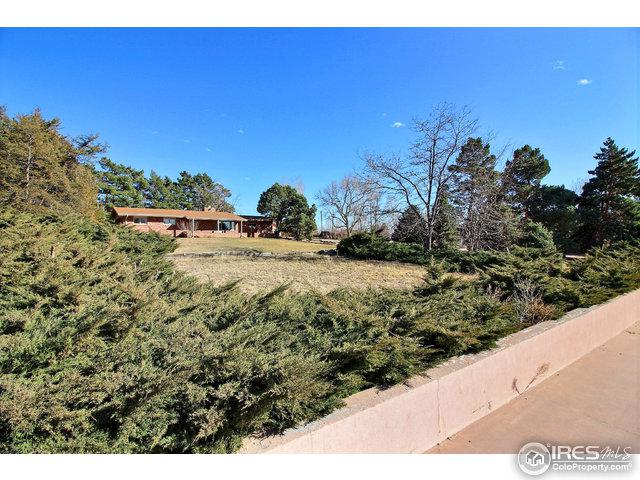 2650 64th Ave, Greeley, CO 80634 (MLS #812077) :: 8z Real Estate