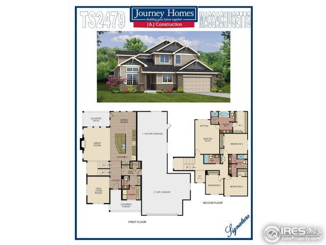 885 Corn Stalk Dr, Windsor, CO 80550 (MLS #812424) :: 8z Real Estate