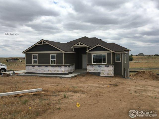 16486 Essex Rd, Platteville, CO 80651 (MLS #814081) :: 8z Real Estate