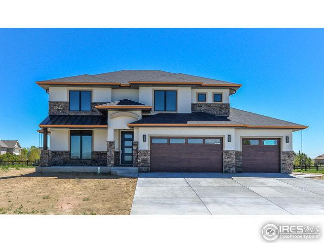 938 Signal Ct, Timnath, CO 80547 (MLS #814355) :: 8z Real Estate