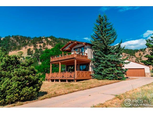 63 Boulder View Ln, Boulder, CO 80304 (MLS #814486) :: 8z Real Estate