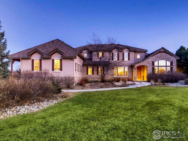 7332 Erin Ct, Niwot, CO 80503 (MLS #815242) :: 8z Real Estate