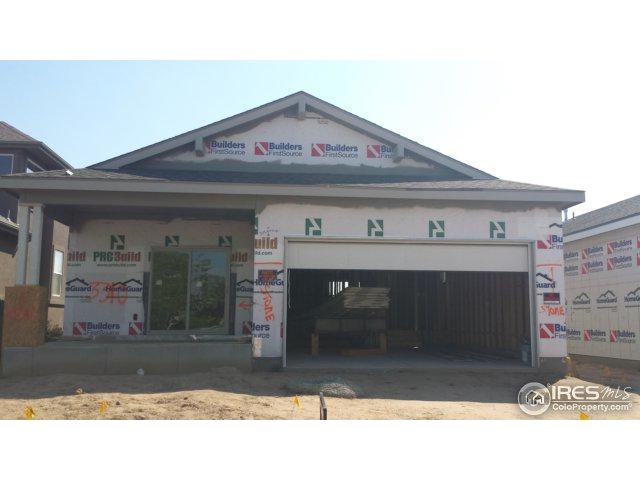 3310 Borrossa St, Evans, CO 80634 (MLS #815454) :: 8z Real Estate