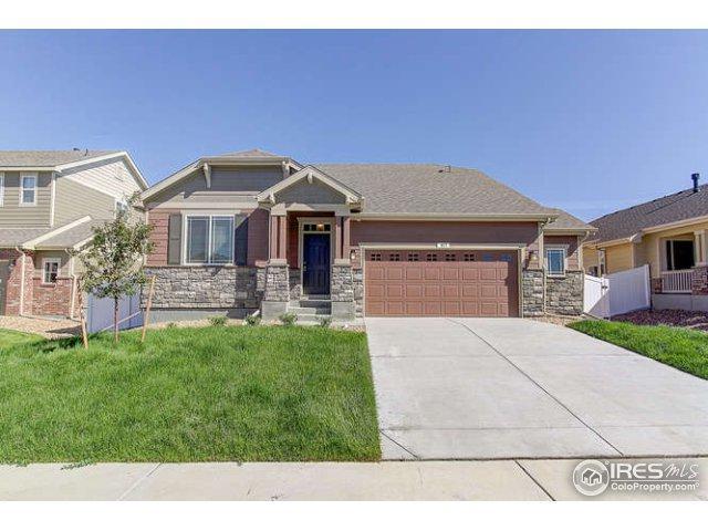 413 Tahoe Dr, Loveland, CO 80538 (MLS #815460) :: 8z Real Estate