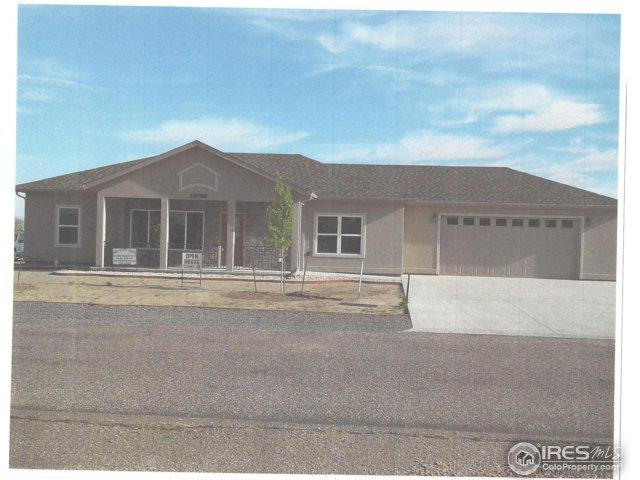 14768 Bluestem St, Sterling, CO 80751 (MLS #815829) :: 8z Real Estate