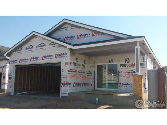 3314 Borrossa St, Evans, CO 80634 (MLS #815838) :: 8z Real Estate