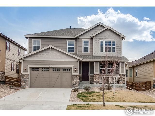 610 Sun Up Pl, Erie, CO 80516 (MLS #815859) :: 8z Real Estate