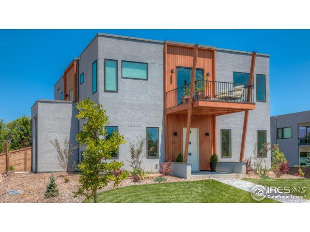 1235 Tamarack Ave, Boulder, CO 80304 (MLS #816601) :: 8z Real Estate