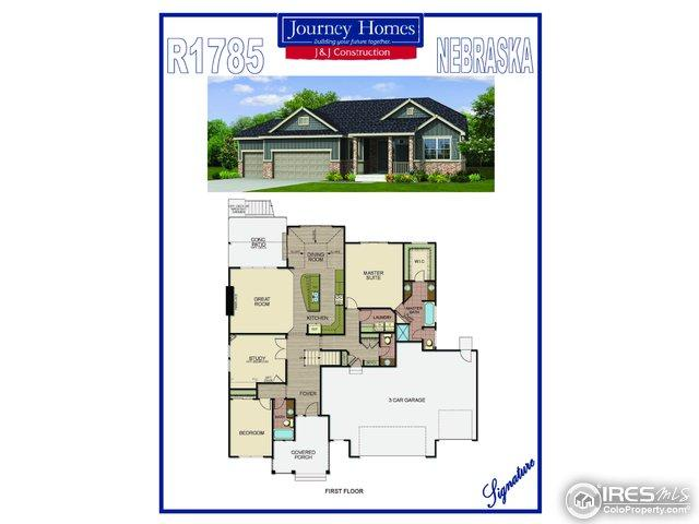 876 Shade Tree Dr, Windsor, CO 80550 (MLS #816628) :: 8z Real Estate