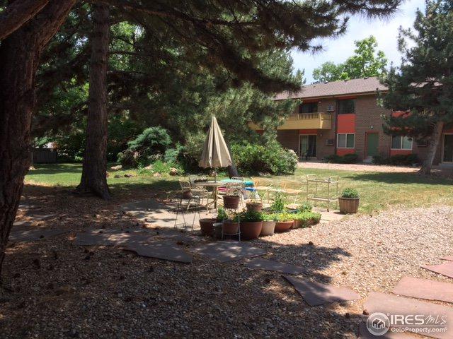 1895 Alpine Ave H34, Boulder, CO 80304 (MLS #816914) :: 8z Real Estate