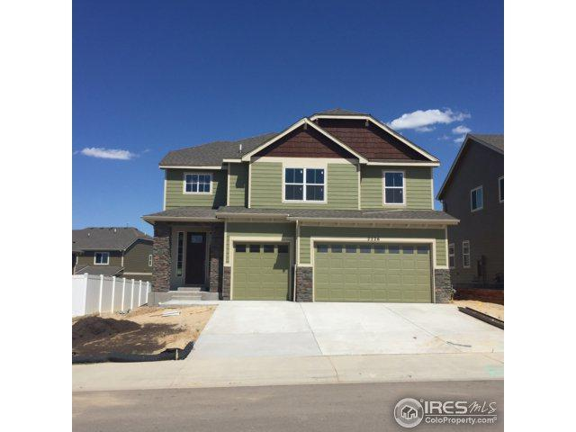 2226 74th Ave Ct, Greeley, CO 80634 (MLS #816960) :: 8z Real Estate