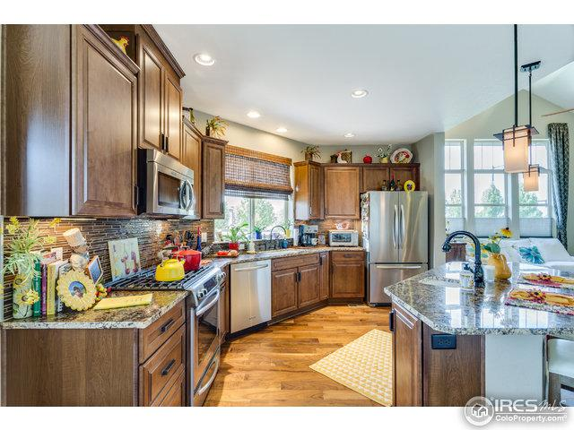 537 Gallegos Cir, Erie, CO 80516 (MLS #817487) :: 8z Real Estate
