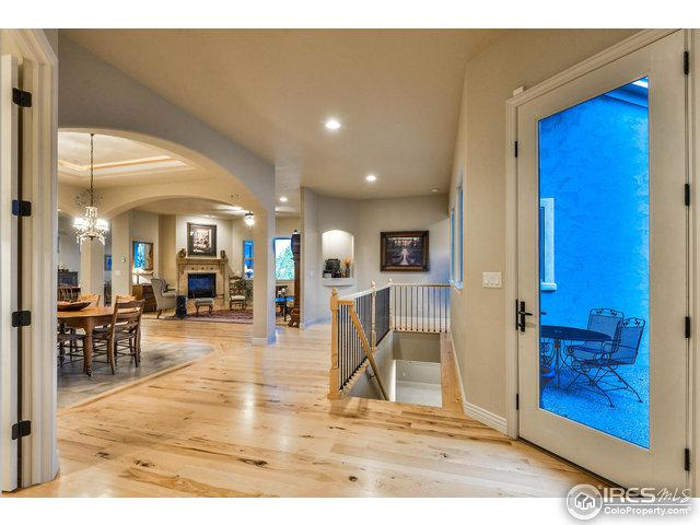 6034 Woodcliffe Dr, Windsor, CO 80550 (MLS #817491) :: 8z Real Estate