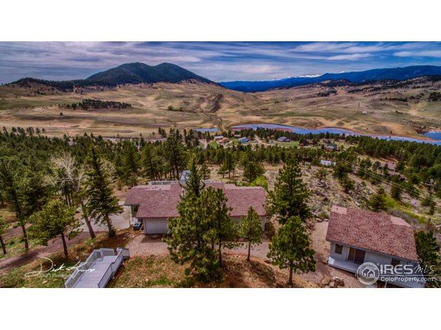479 Green Mountain Dr, Loveland, CO 80537 (MLS #818535) :: 8z Real Estate