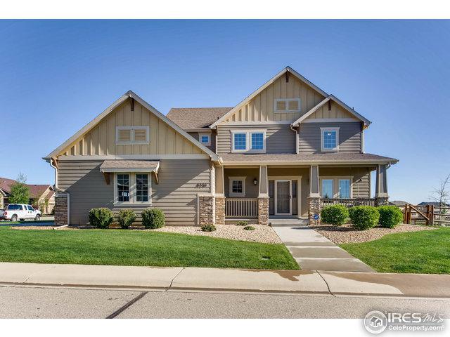8530 Cherry Blossom Dr, Windsor, CO 80550 (MLS #818627) :: 8z Real Estate