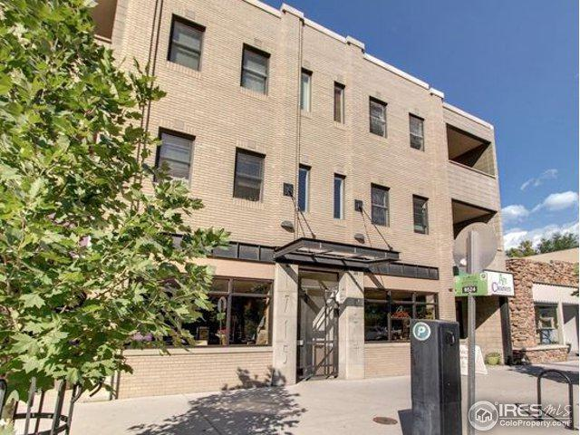 1715 15th St #4, Boulder, CO 80302 (MLS #819050) :: 8z Real Estate