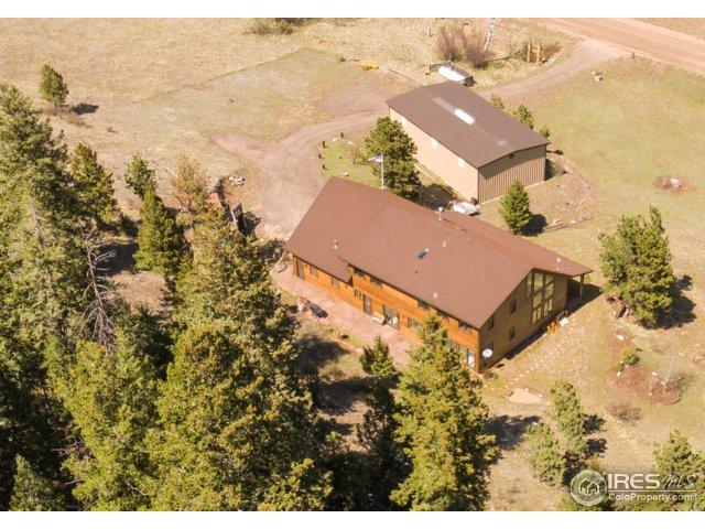 1077 Dunraven Glade Rd, Glen Haven, CO 80532 (MLS #819311) :: 8z Real Estate