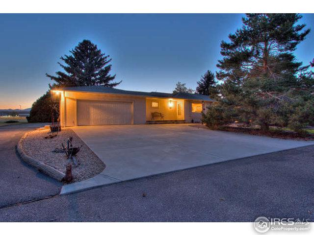 2708 W 29th St, Loveland, CO 80538 (MLS #819332) :: 8z Real Estate