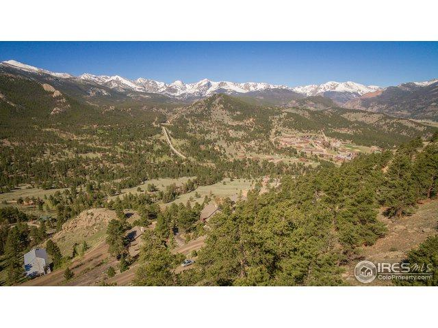 2741 Cedarcliff Dr, Estes Park, CO 80517 (#819530) :: The Dixon Group