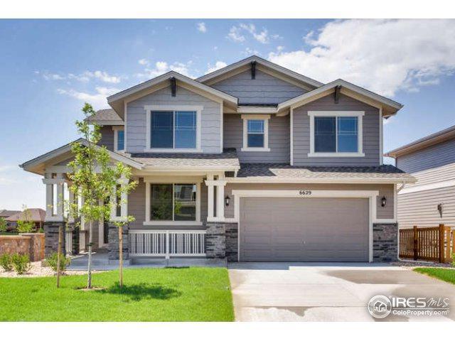 6629 Tombstone Ridge Rd, Timnath, CO 80547 (MLS #819769) :: 8z Real Estate