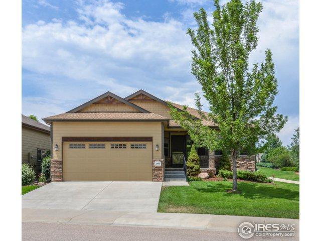2999 Purgatory Creek Dr, Loveland, CO 80538 (MLS #820156) :: 8z Real Estate
