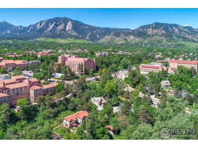 1709 Hillside Rd, Boulder, CO 80302 (MLS #820412) :: 8z Real Estate