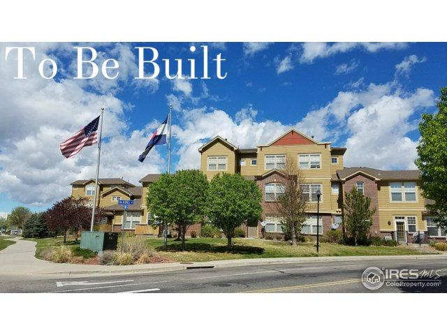 12897 King St, Broomfield, CO 80020 (MLS #820705) :: Downtown Real Estate Partners