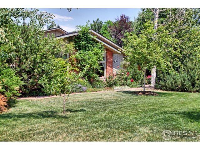 937 W Plum Cir, Louisville, CO 80027 (MLS #820713) :: 8z Real Estate