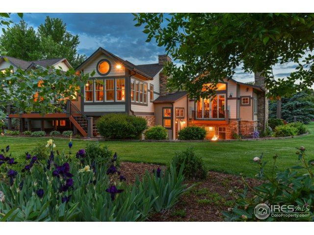 160 Palmer Dr, Fort Collins, CO 80525 (MLS #820725) :: 8z Real Estate