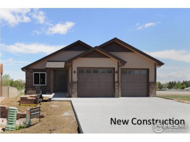 1469 Rancho Way, Loveland, CO 80537 (MLS #820951) :: 8z Real Estate