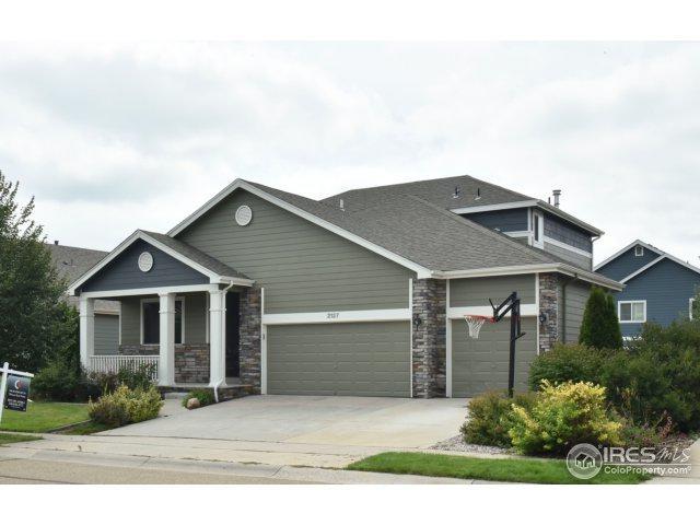 2127 Baldwin St, Fort Collins, CO 80528 (MLS #821129) :: 8z Real Estate