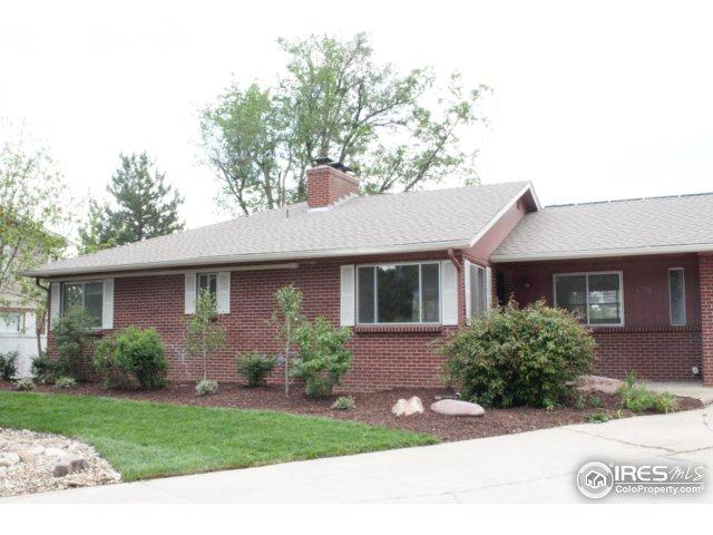 4760 Cheyenne Ct, Boulder, CO 80303 (MLS #821412) :: 8z Real Estate