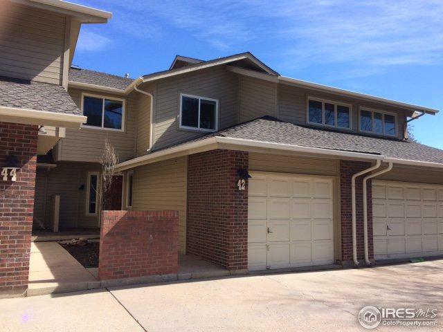 42 Pima Ct, Boulder, CO 80303 (MLS #821545) :: 8z Real Estate