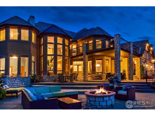 9841 Shoreline Dr, Longmont, CO 80504 (MLS #821613) :: 8z Real Estate