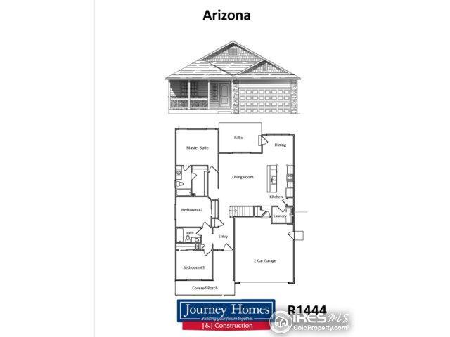 7591 Mcclellan Rd, Wellington, CO 80549 (MLS #822008) :: 8z Real Estate