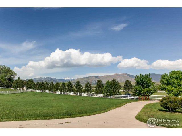5860 Oxford Rd, Longmont, CO 80503 (MLS #822134) :: 8z Real Estate