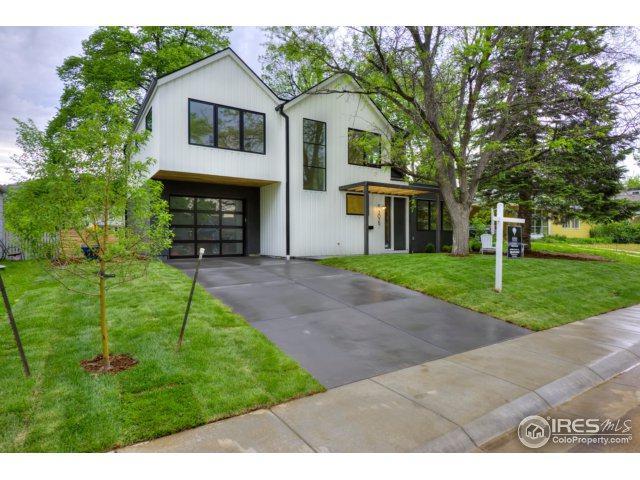 3025 17th St, Boulder, CO 80304 (MLS #822150) :: 8z Real Estate