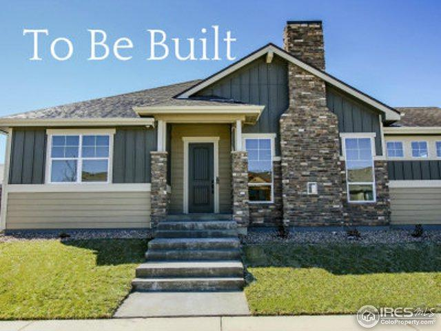 3638 Prickly Pear Dr, Loveland, CO 80537 (MLS #822180) :: The Daniels Group at Remax Alliance